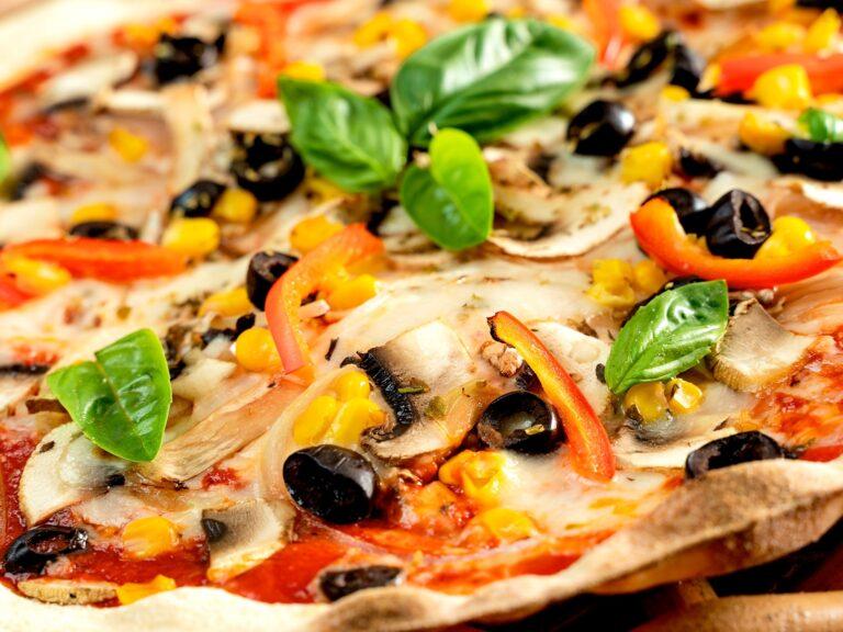 Pizzería Camilo´s Taglio