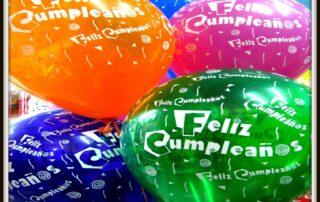 Artículos de fiesta | guiabenicarlo.com