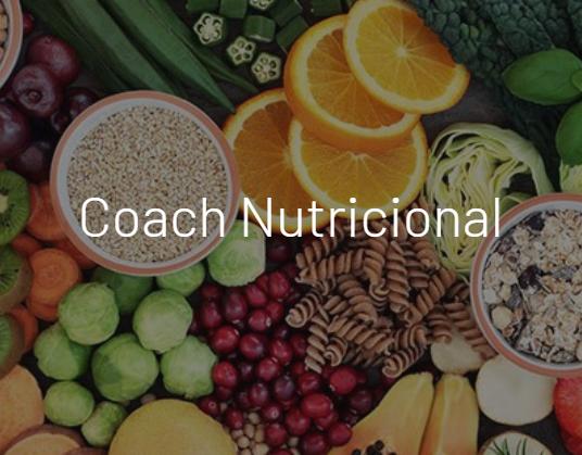 Coach Nutricional | Depordiet