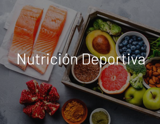 Nutrición Deportiva | Depordiet