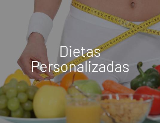 Dietas | Depordiet