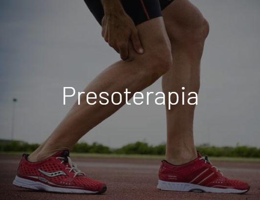 Presoterapia | Depordiet
