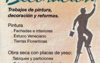 Domingo Decoración   guiabenicarlo.com