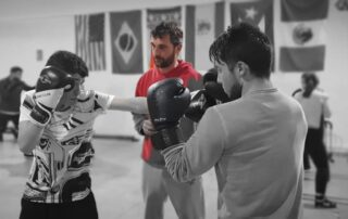 Boxeo | Fitness One Center