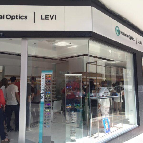 Centro Óptico, Guiabenicarlo.com