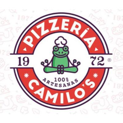 Logo Pizzería Camilo´s Taglio | Guía Comercial Benicarló