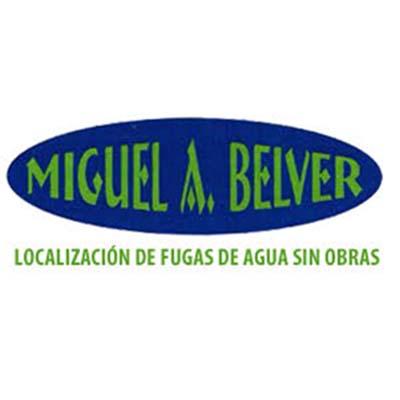 Logo Miguel Ángel Belver