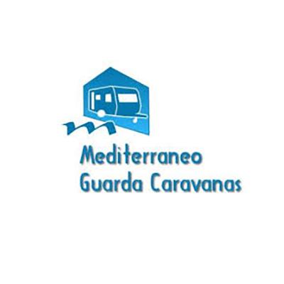 Logo Mediterráneo Guarda Caravanas