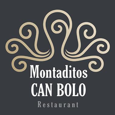 Logo Los Montaditos Can Bolo