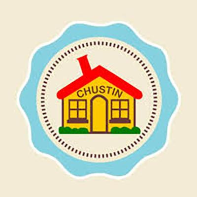 Logo Casa Chustín