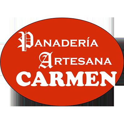 Logo Panadería Carmen