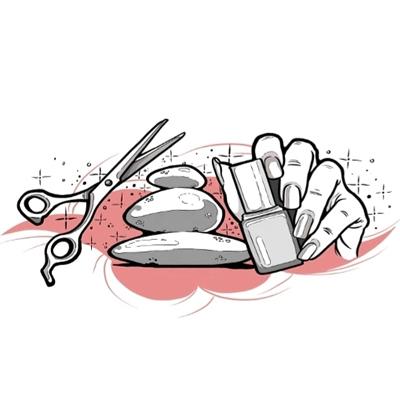 Logo Centro De Belleza New Age