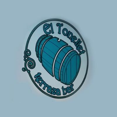 Logo El Tonellet