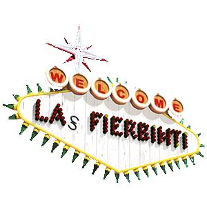 Logo Las Fierbinti