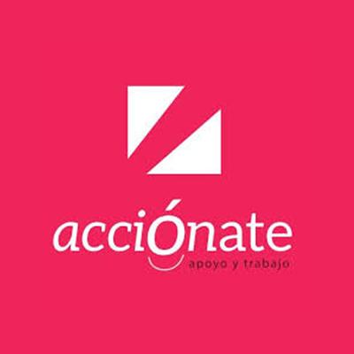 Logo Acciónate