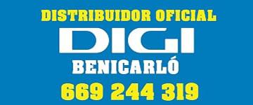 Digi | Guiabenicarlo.es
