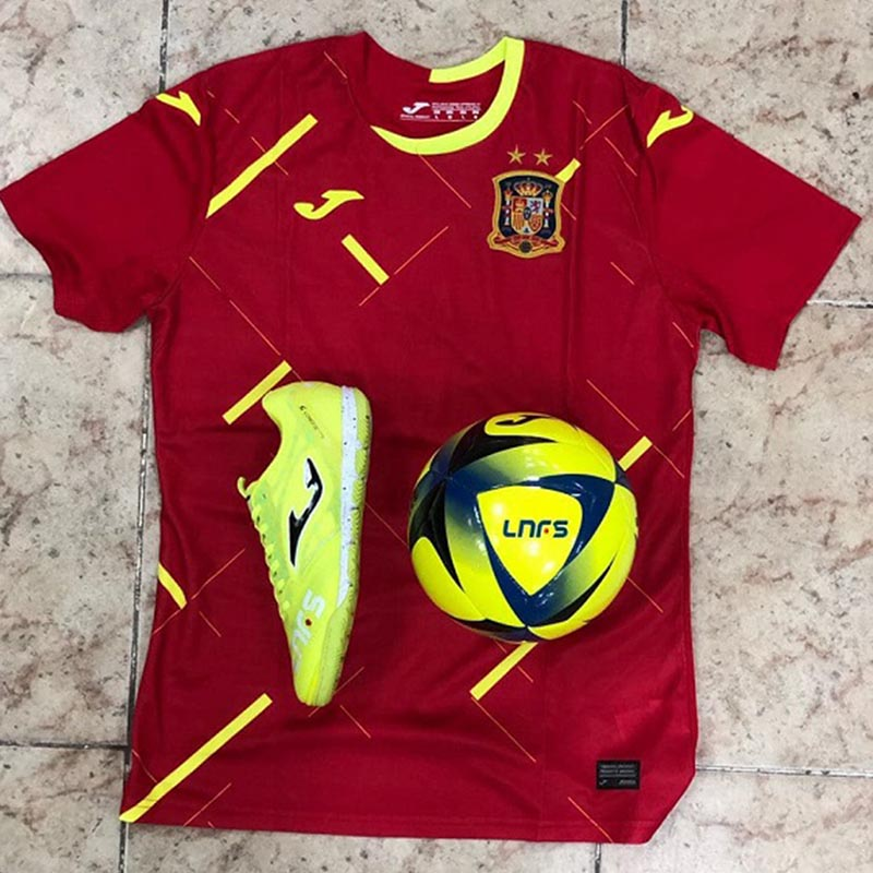 Camisetas de futbol en Benicarló