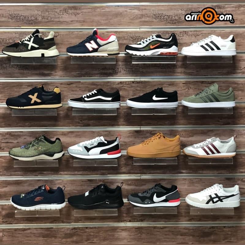 Zapatillas deportivas | Guía Comercial Benicarló