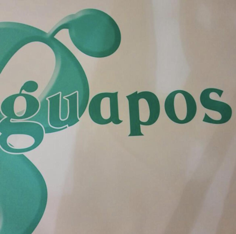 Logo Guapos Benicarló