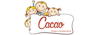 Logo Cacao Benicarló